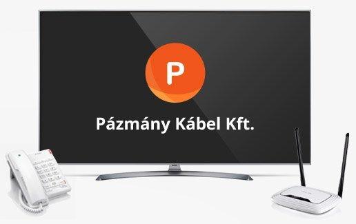 Pázmány Kábel Kft.
